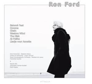 Ron Ford  Seven pieces  2013.136