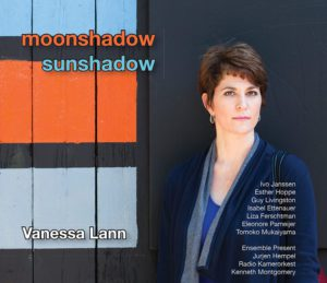Vanessa Lann moonshadow sunshadow 2015.146