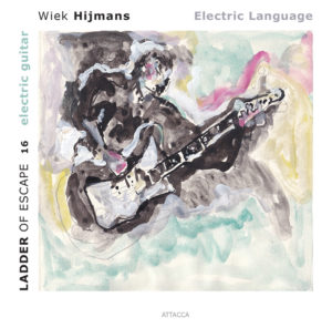 Wiek Hijmans – Ladder of Escape 16 – 2018.154
